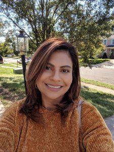 Mabel Munoz